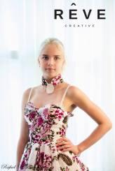 Photographer: Rafael Xolocotzi-Model: Angelica Petrova