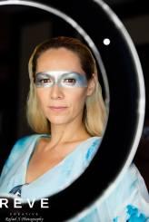 Photographer: Rafael Xolocotzi-Model: Yudith Prado