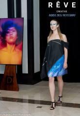 Photographer: Andreas Zhou-Model: Hannah Johnson - Model: Maria Ponomarchuk