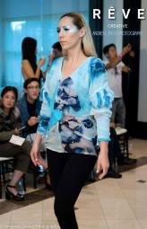 Photographer: Andreas Zhou-Model: Hannah Johnson - Model: Yudith Prado