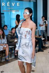 Photographer: Andreas Zhou-Model: Hannah Johnson - Model: Jo Zhou